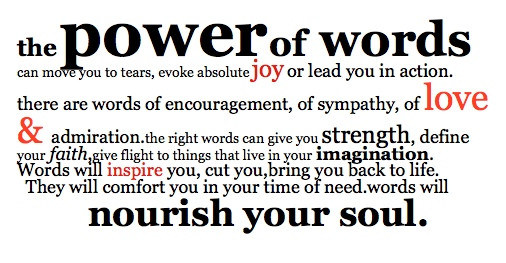 power-of-word-good-one